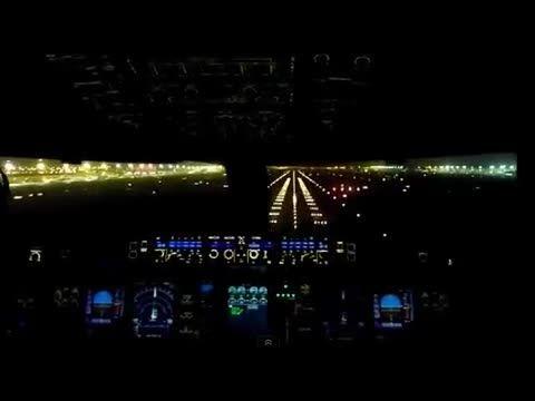 تی چارتر - فرودگاه زیبای دبی