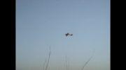 پرواز هواپیمای 3D