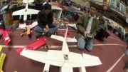 هواپیمای کنترلی عمود پرواز