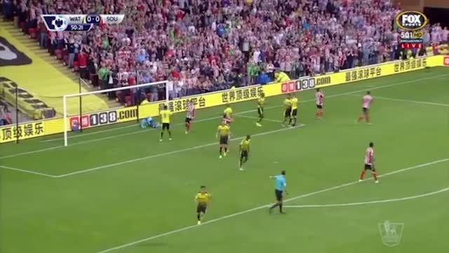 خلاصه بازی : واتفورد 0 - 0 ساوتهمپتون (لیگ جزیره)