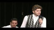 اجرای ترانه دل دیوونم مازیار فلاحی با صدای بهروز