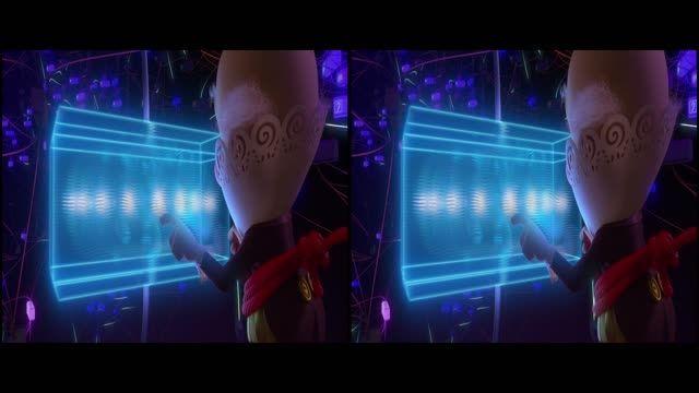 قسمت کوتاه انیمیشن سه بعدی Wreck-It Ralph 2012 HD 3D