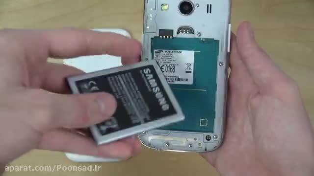 Samsung Galaxy Ace 4 فروشگاه اینترنتی پونصد