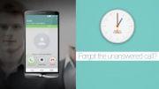 ویدیو Smart Tips تلفن جی 3 ال جی - Smart Notice