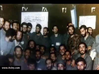 شهیدان باکری