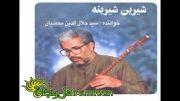 آهنگ کردی عاشقانه شیرین گیان از استاد سید جلال الدین محمدیان