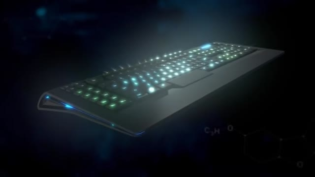 SteelSeries Apex Keyboard