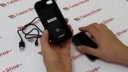 بررسی شارژر همراه Energizer AP1201 - تبلت شاپ