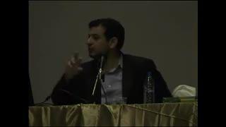 اثبات ریاضی قرآن استاد رائفی پور