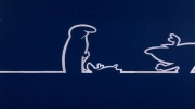 انیمیشن آقای خط   قسمت 8