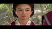 حذفی قسمت 44 جومونگ-جومونگ با مادرش