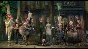تریلر انیمیشن The Boxtrolls 2014