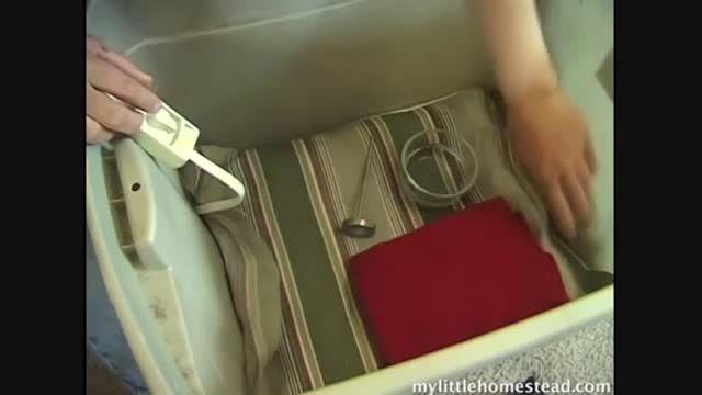 دستگاه جوجه کشی دست ساز ( ساخت دستگاه جوجه کشی )