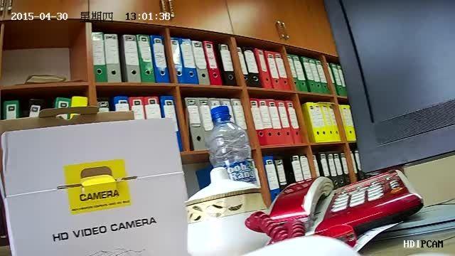 نمونه تصویر دوربین  1.3 مگا پیکسل IP با قیمت 190000 ت