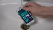 Samsung Galaxy S5 Mini -گوشی ضد آب