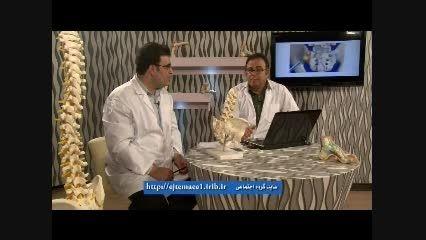 علت دردهای ناحیه لگنی و درمان آن