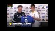 10 انتقال بزرگ تاریخ فوتبال