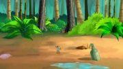 انیمیشن تام و جری - جویندگان گنج4 (دوبله فارسی)