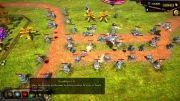 استفاده از سلاح ویژه توپخانه در بازی جاده های نبرد