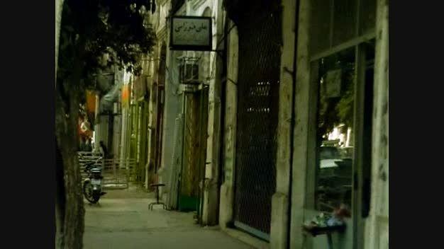 تخریب غم انگیز بافت تاریخی بابل / اثر مجید اعظامی