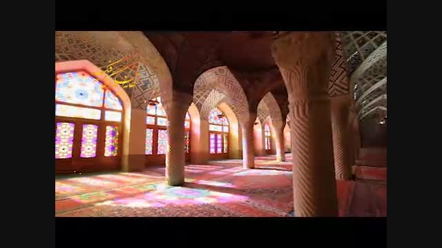 فیلم تبلیغاتی سازمان میراث فرهنگی و گردشگری