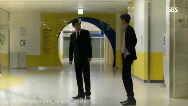 تیزر3 سریال کره ای پزشک غریبه-دکترغریبه–Doctor Stranger