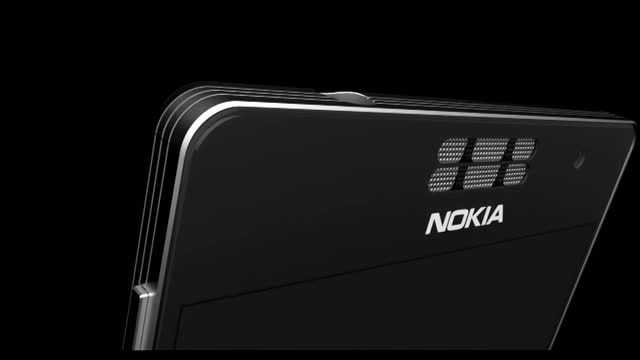 Nokia 100(نمونه اولیه معرفی نوکیا 1100)