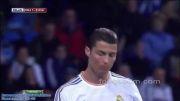 رئال مادرید 2 - اوساسونا / جام حذفی اسپانیا