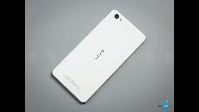 گوشی هوشمند Vivo X5 Pro