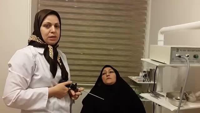مشاوره جراحی بینی با آندوسکوپی را حتما ببینید.