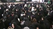 کلیپ مراسم شیرخوارگان حسینی شهرستان مراغه - محرم 92