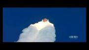 فیلمبرداری فضا نوردان هنگام رفتن به فضا تاآخر ببینید جالب