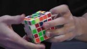 Feliks Zemdegs - 50.50 5x5 WR single (رکورد 5*5 جهان)