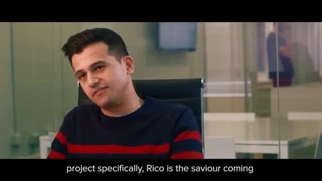 تریلر بازی Just Cause 3 -  با ریکو آشنا شوید!!!