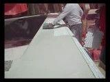 ساخت استخر شنا ( سوناسازان ) و روش نصب سرامیک استخر شنا