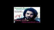 آهنگ جدید حسام الدین موسوی به نام این بار من نمیتونم