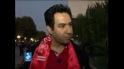 دوربین خبر ساز -27 مهرماه-حاشیه های بازی پرسپولیس وداماش