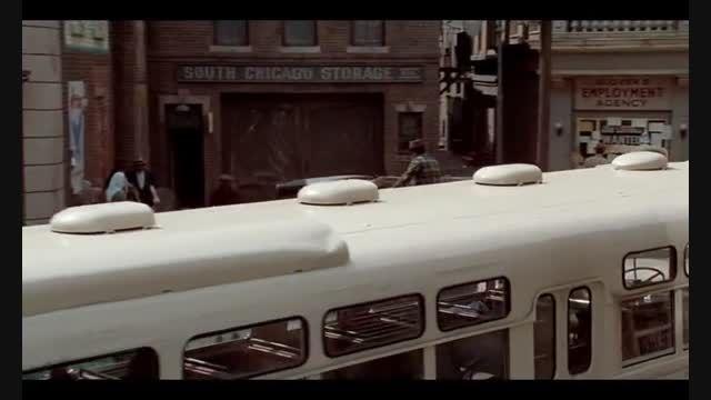 فیلم نیش The Sting (دوبله شده) part 4