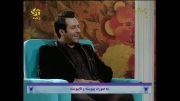 آقای مجید واشقانی در برنامه خوشا شیراز (بخش اول)