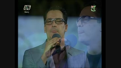 علی ای همای رحمت با صدای رضا بیجاری