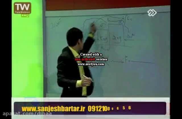آموزش جادویی ریاضی مسعودی