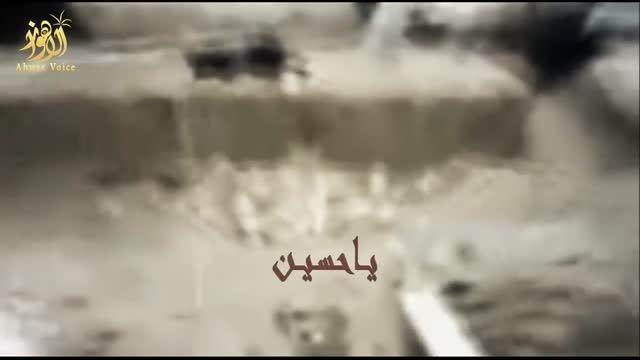 تصاویر جدید از داخل قبر امام حسین (علیه السلام)