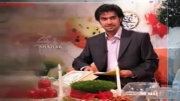 آهنگی از شهاب حسینی