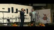 شوخی های خیلی خنده دار حسن ریوندی با محمود شهریاری