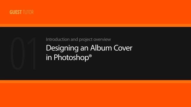 Digital Tutors - Designing an Album Cover in Photoshop