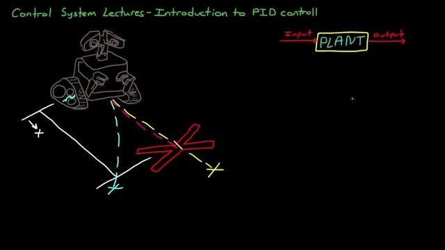 مقدمه ای بر کنترلر های تناسبی - انتگرال گیر - مشتق گیر
