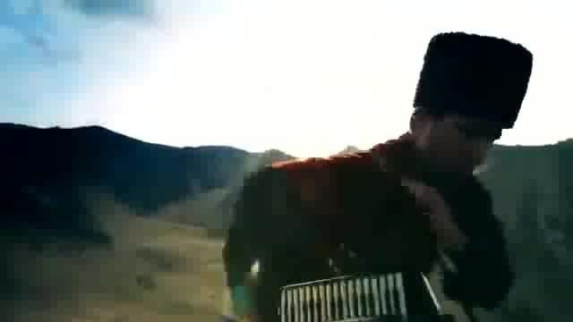 آهنگ و رقص شاد کوموکی-داغستان (ترکی قفقازی)♫♫♫