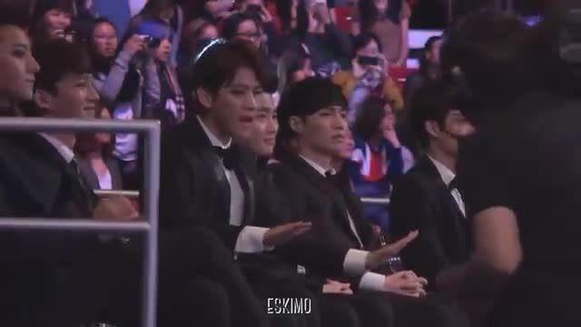 EXO Funny imitating other Kpop Boybands Dance