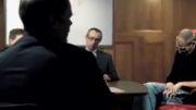 لحظه ی مرگ استیو جابز در محل کار