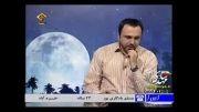 تلاوت مسلم یادگاری پور (23 ساله) در برنامه اسرا _ 07-12-91